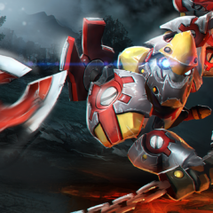 And Your TI5 MVP Is…