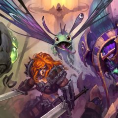 Take a Peak at This Great HotS Art.