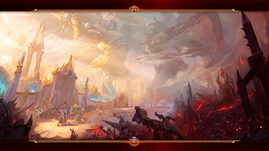 2844x1600_Eternal_Conflict_Hots_by_Holyknight3000VFinal
