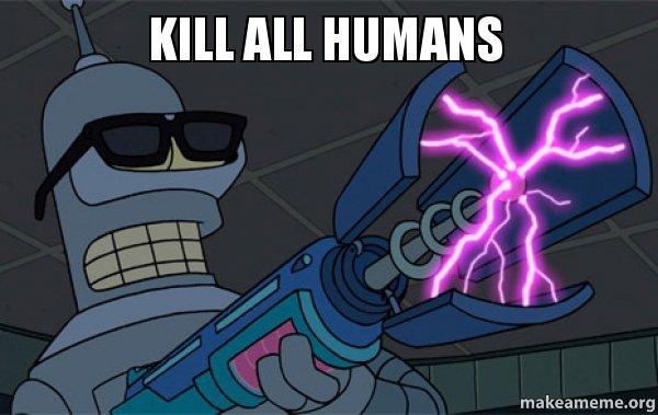 kill-all-humans