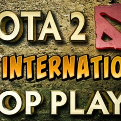 Top Plays From TI5 Controversy