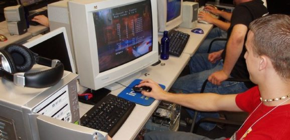 Is Gaming Just A Waste Of Time?  Does It Matter?