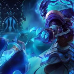 Reflect With A Legend, The Original Pro Gamer Thresh!