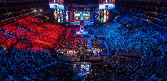 The Feeling of Esports!  Why We Watch!