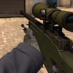 Lightening Fast AWP Kills You Have To See!