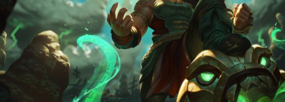 League's Newest Champion Steals Your Soul And More!